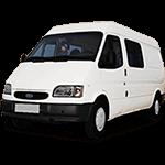 Ford Transit MK5