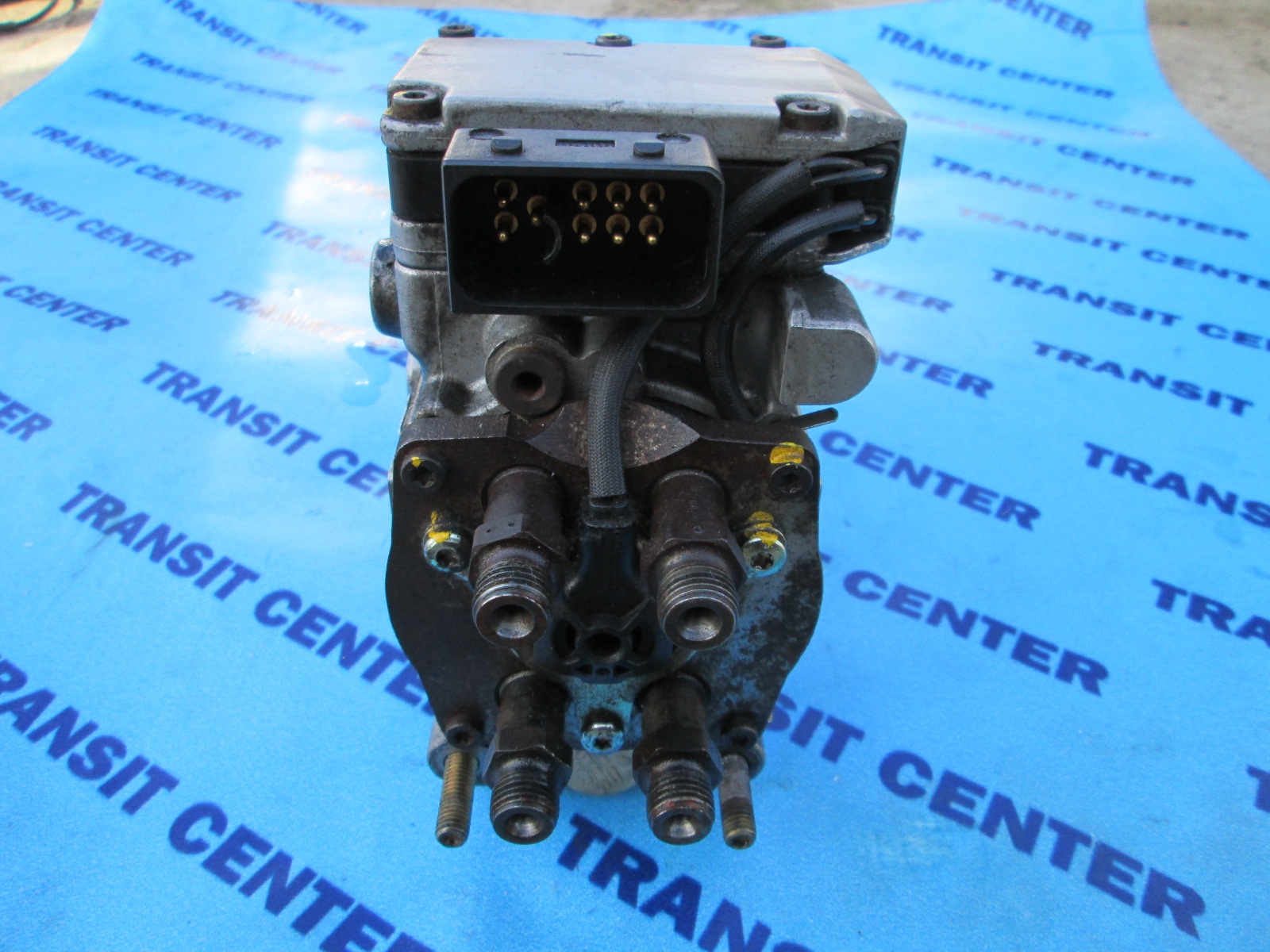 2013 Ford Transit Connect >> Pompe d'injection vp44 0470504018 Ford Transit 2000-2006