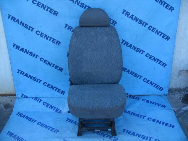 siege de chauffeur avec regulation de hauteur ford transit 1994 2000 rhd. Black Bedroom Furniture Sets. Home Design Ideas