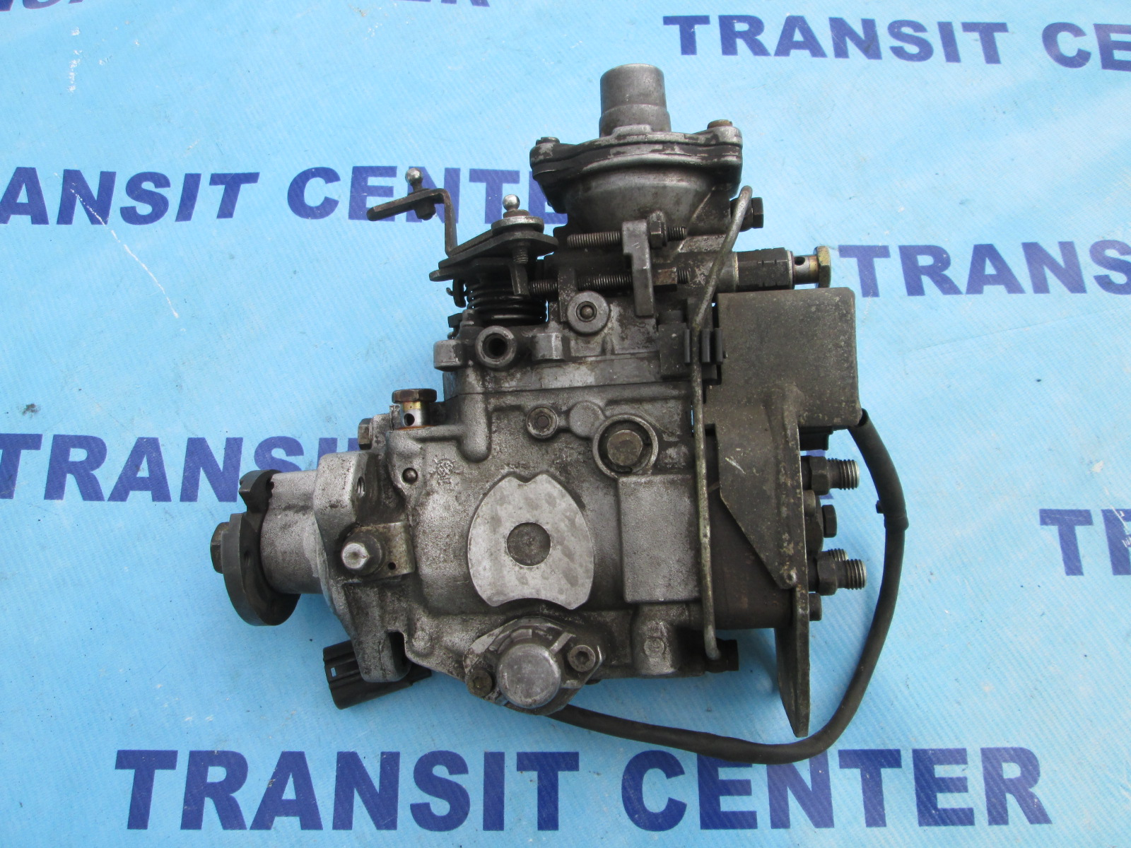 2013 Ford Transit Connect >> Pompe d'injection Bosch 686-2 Ford Transit 2.5 Diesel 1994-2000