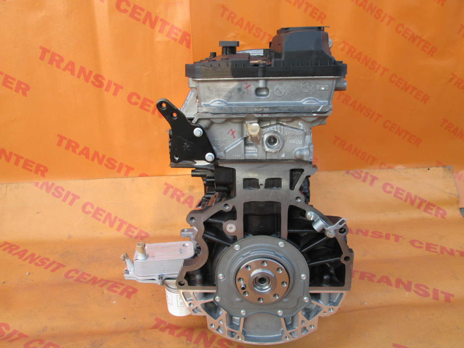 moteur 2 4 tdci 115 cv ford transit 2006