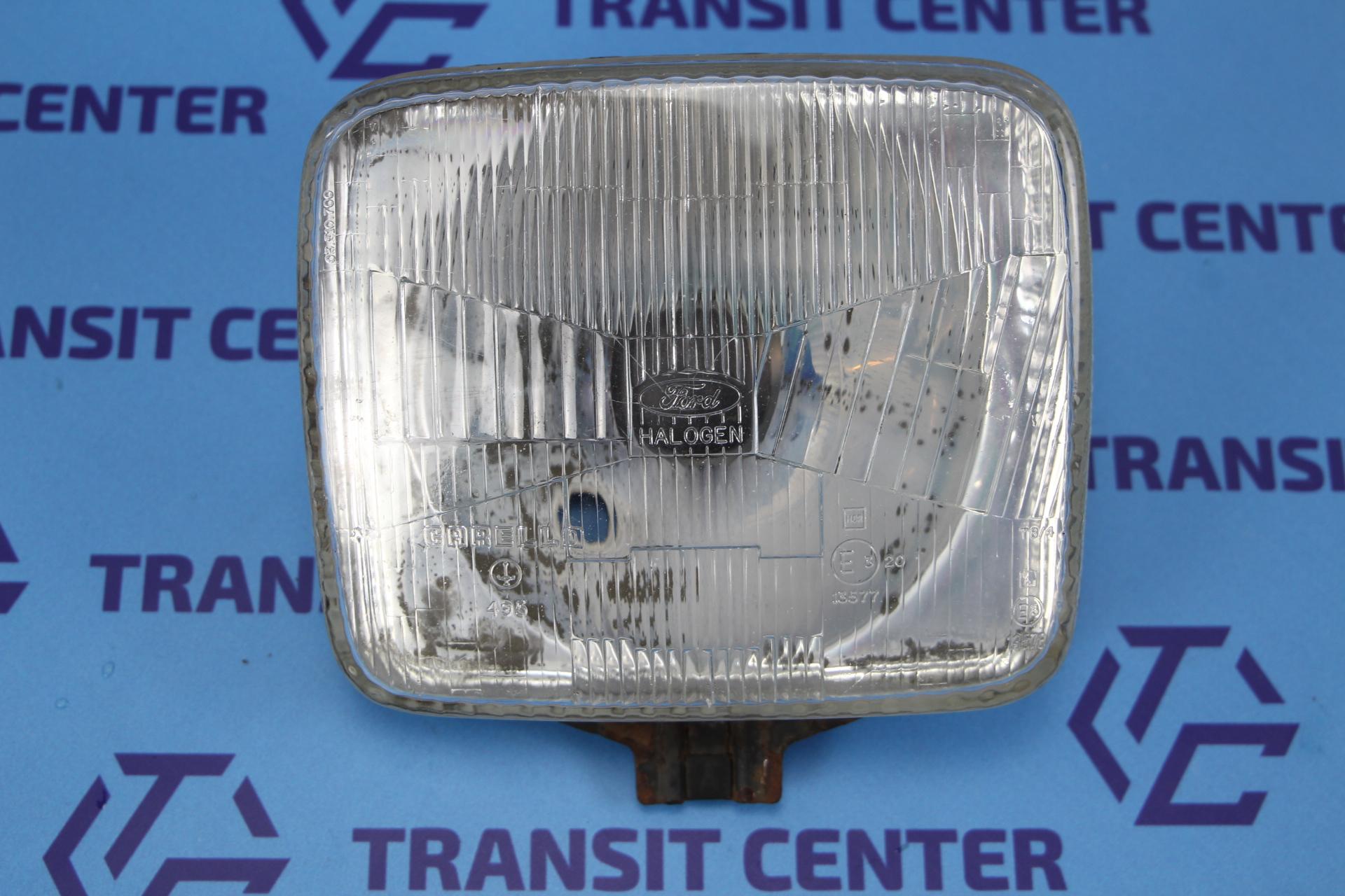 Phare Avant Ford Transit 1983 1985