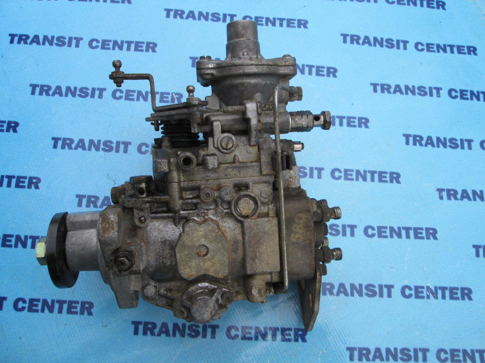 Pompe d'injection Ford Transit 1988, 2.5 Diesel Bosch 415