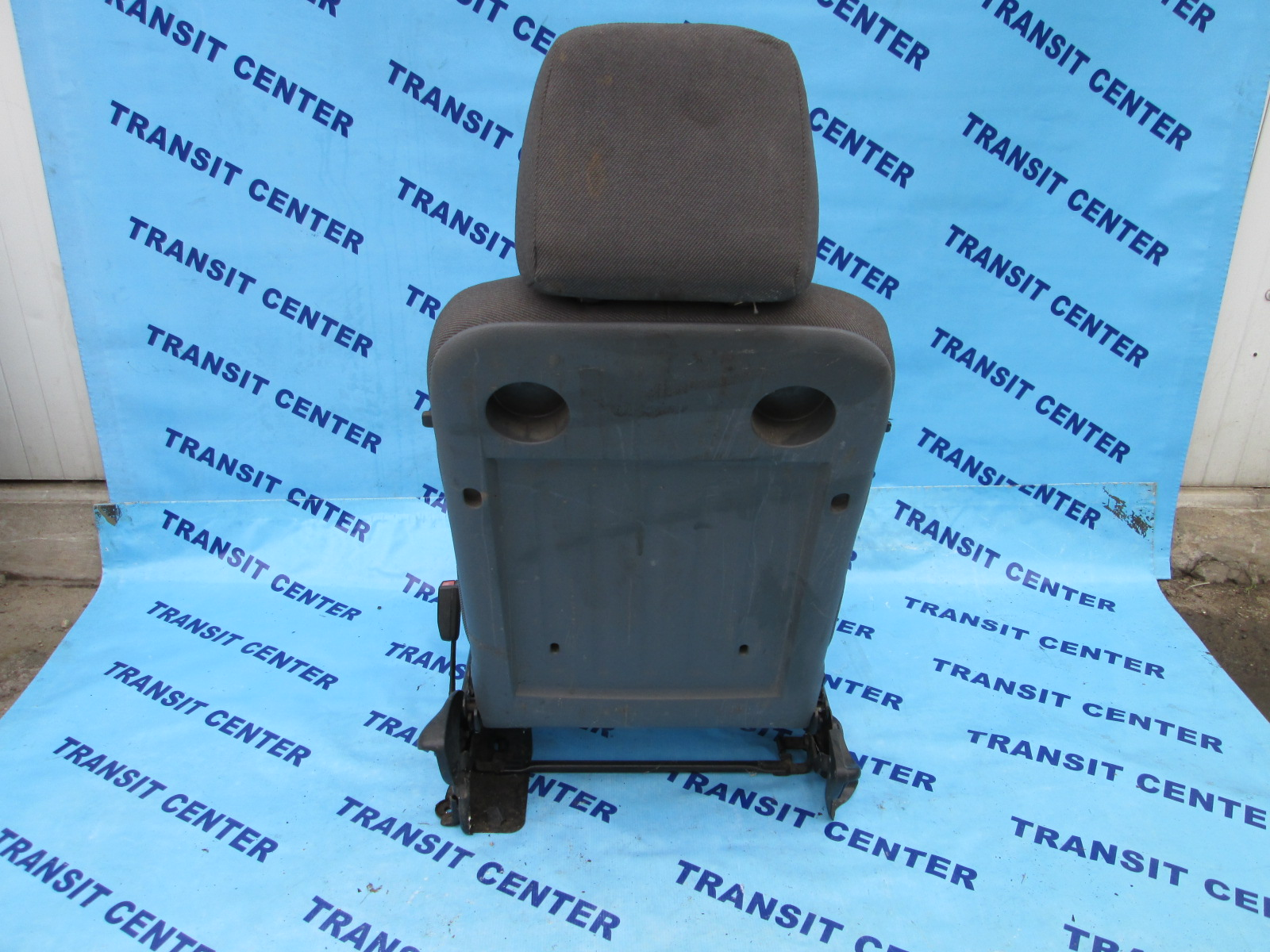 Ford Transit Connect >> Siege passager Ford Transit Connect 2002