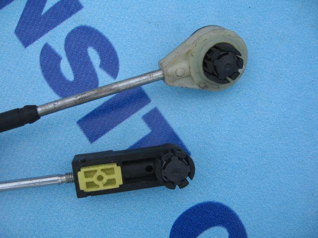 C bles de bo te de vitesses pour ford transit 2006 2013 mk7 - Boite pour cacher les cables ...