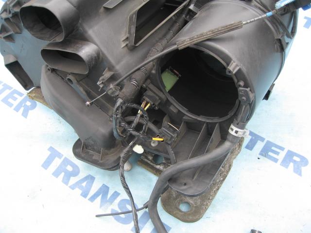 Radiateur de chauffage Ford Transit 2006-2013