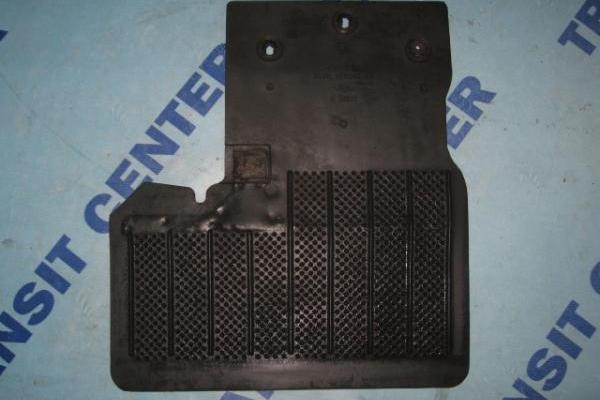 Bavette arriere droite  Ford Transit 1986-1991