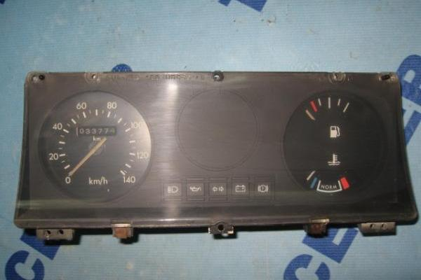 Compteur Ford Transit 1986-1991