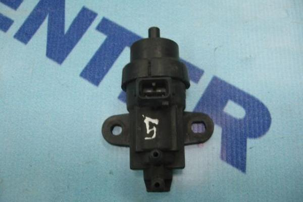 Valve de regulation de turbine Ford Transit 1997, Connect 2002