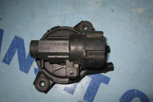 Valve de regulation de turbine  Ford Transit 1994-2006