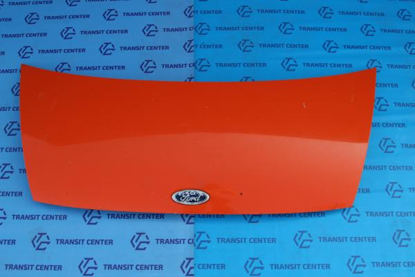 Capot orange Ford Transit 2000-2006