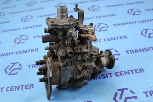 Pompe d\'injection Ford Transit 1988, 2.5 Diesel Bosch 624