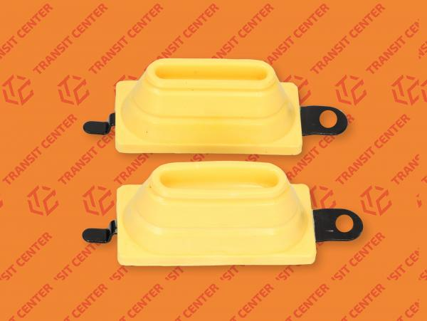 Tampon arriere suspension Ford Transit 2000 ensemble