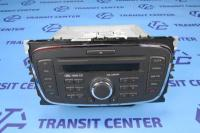 Radio Ford Transit Connect 2009