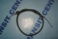 Cable d'accouplement Ford Transit 1978-1988