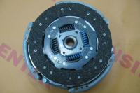 Embrayage Ford Transit 00-06
