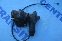 Boitier de thermostat 2.5 diesel Ford Transit 1984-1991