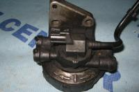 Base de filtre de carburant  2.5 turbodiesel Ford Transit 1997-2000