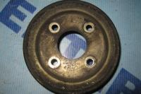 Roue sous viscose Ford Transit 1986-2000