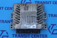 Ecu Centralita Ford Transit Connect 2009, 9T1112A650HD