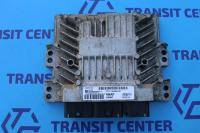 Ecu Centralita Ford Transit Connect 2006, 7T1112A650AJ