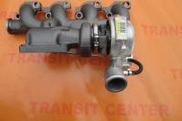 Turbocompresseur Ford Transit 2000, 2.4 TDDI 90 PS