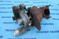 Turbocompresseur Ford Transit Connect 2006, 1.8 TDCI 110 PS