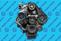 Moteur Ford Transit Connect 1.8 TDCI, FFDA